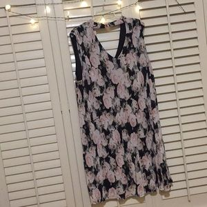 Avenue evening dress